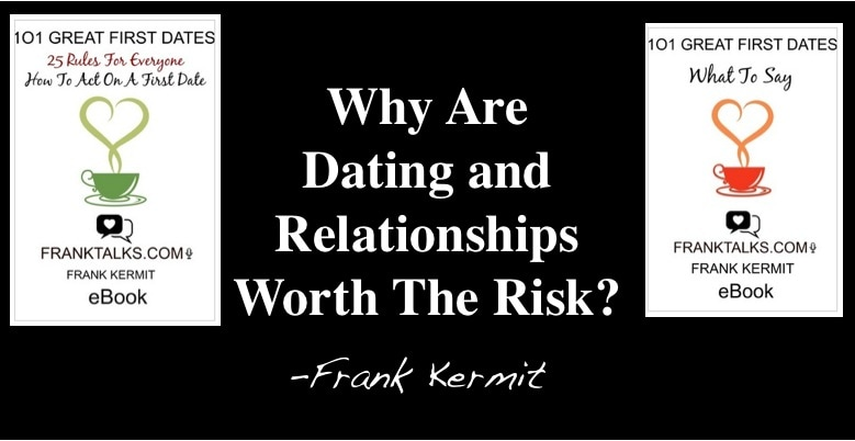 dating advice blogs for women