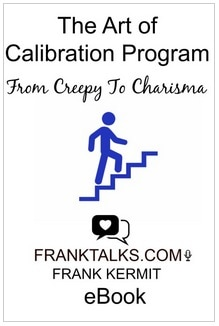 charisma charm calibration