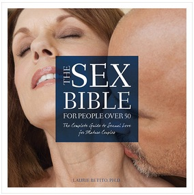 Sex Bible book cover