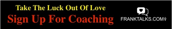 coaching dating