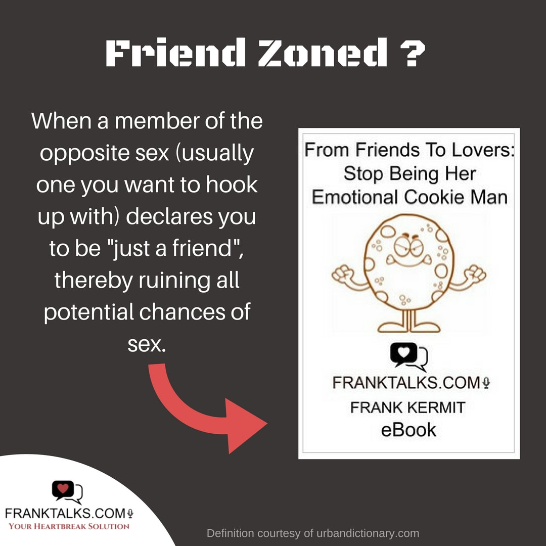friend zone dating become lovers