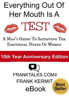 emotional needs of women eBook