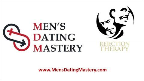 mens dating mastery podcast logo