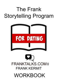 Frank Storytelling Ebook for Dating