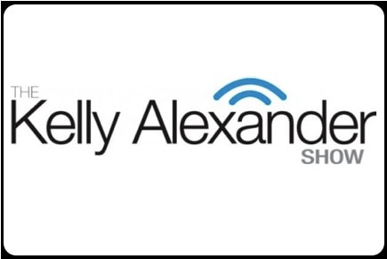 The Kelly Alexander Show Podcast logo