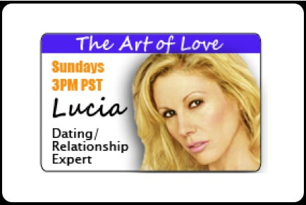 Art of Love Podcast with Lucia