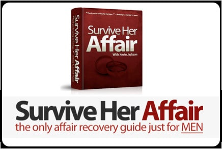 Survive Her Affair logo