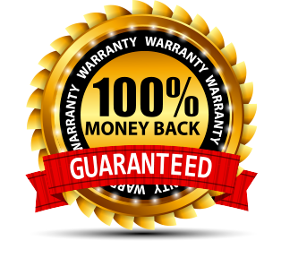 COACHING MONEY BACK GUARANTEE