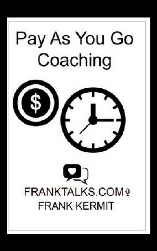 Coaching with Frank Kermit