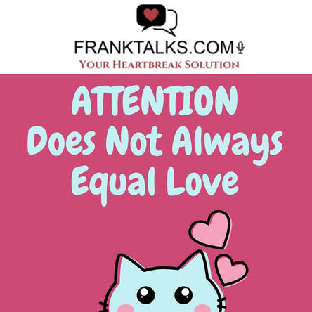 attention love