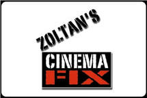 Zoltan's CinemaFIX logo