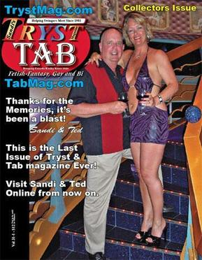 Ted and Sandi