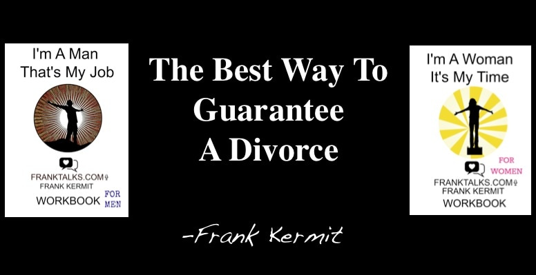 Guarantee A Divorce