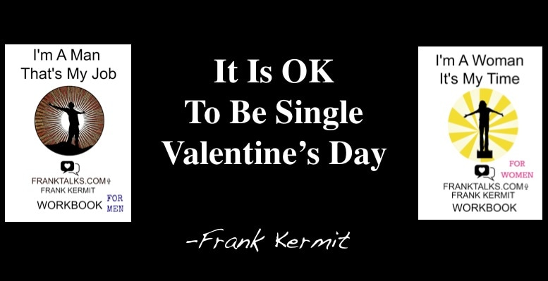 Valentine's Day and Single