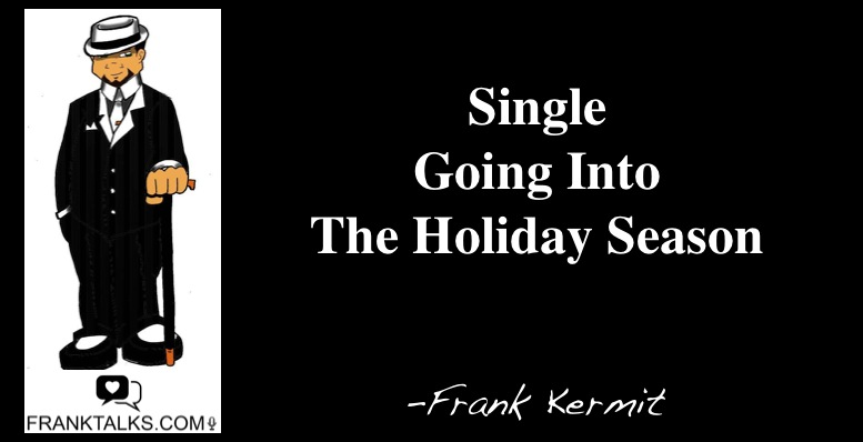 single during the holidays quotes