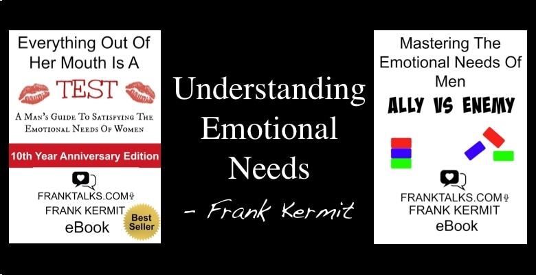 Understanding The Emotional Needs