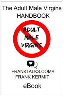 THE ADULT MALE VIRGINS HANDBOOK BY FRANK KERMIT