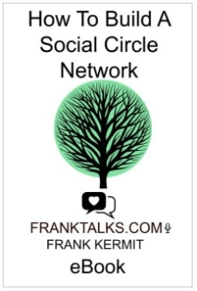 HOW TO BUILD A SOCIAL CIRCLE NETWORK BY FRANK KERMIT
