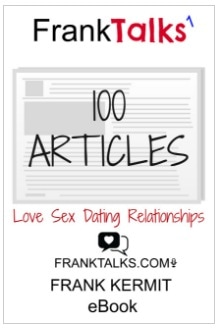 100 ARTICLES VOLUME 1 BY FRANK KERMIT