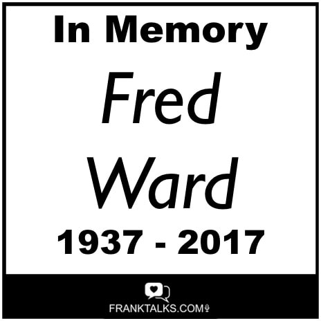 poet fred ward