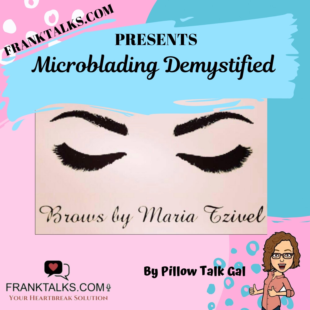 microblading demystified